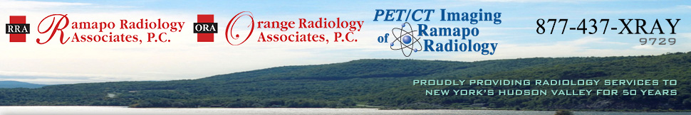 Radiology Hudson Valley New York